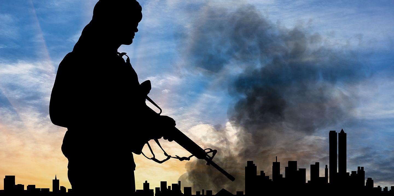 Trigion vangt personeelstekort bij federale politie op bij terreurdreiging