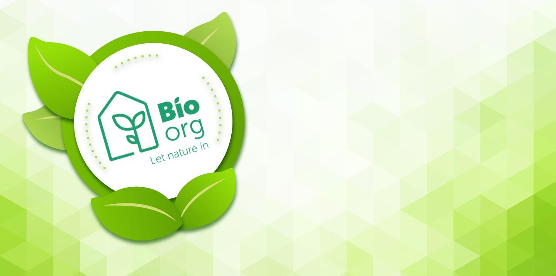 Gom poetst met BioOrg